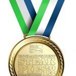 pie award medal