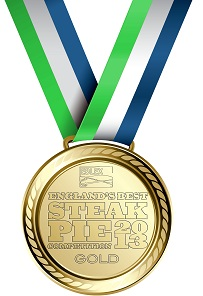 pie award medal